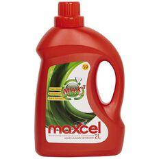 Maxcel Concentrate Laundry Liquid 2L