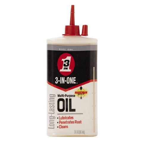3-in-One Multi Oil