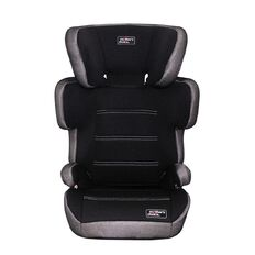 Mother's Choice Booster Seat Unharnessed Ebony