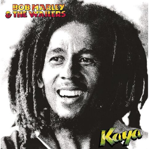 Kaya  CD by Bob Marley 1Disc