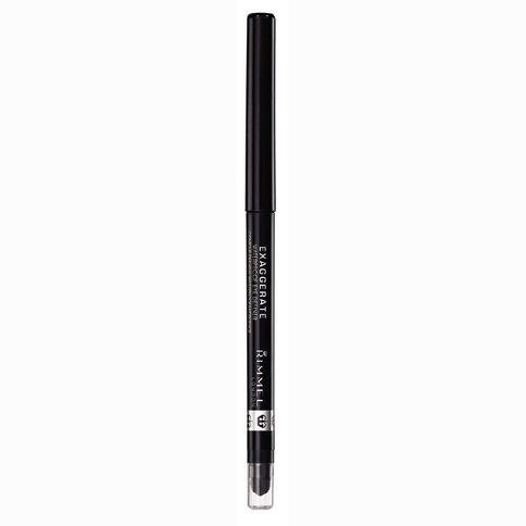 Rimmel Exaggerate Eyeliner Extreme Black
