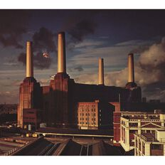 Animals Vinyl by Pink Floyd 1Record