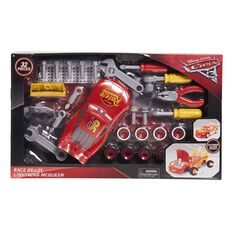 Disney Cars 3 Transforming McQueen Kit