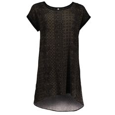 Maya Hi Low Tunic
