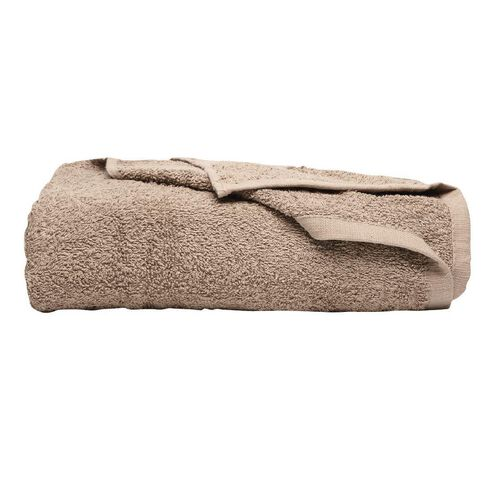 Necessities Brand Bath Towel Taupe