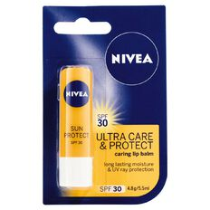 Nivea Lip Care Sun SPF30+ 4.8g