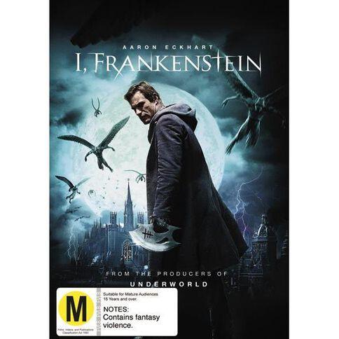 I Frankenstein DVD 1Disc