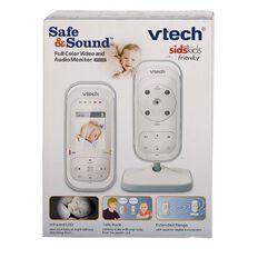 Vtech Safe 'n Sound Video Baby Monitor BM2500
