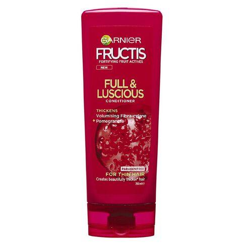 Garnier Fructis Conditioner Full & Luscious 250ml
