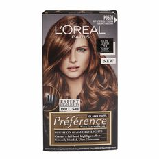 L'Oreal Paris Preference Glam High Lights 04 Brown to Light Brown