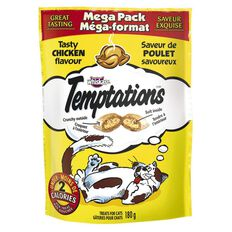 Whiskas Temptations Tasty Chicken 180g
