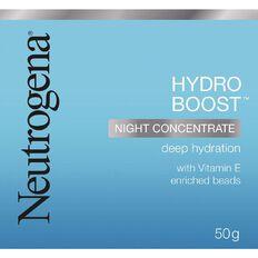 Neutrogena Hydro Boost Night 50g