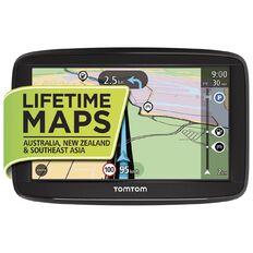 Tomtom Start 52 GPS Grey