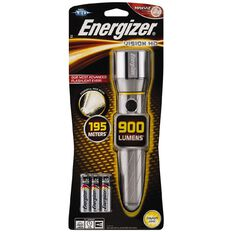 Energizer Vision HD Metal Light 900 Lumens