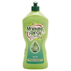 Morning Fresh Dishwash Liquid Apple 900ml