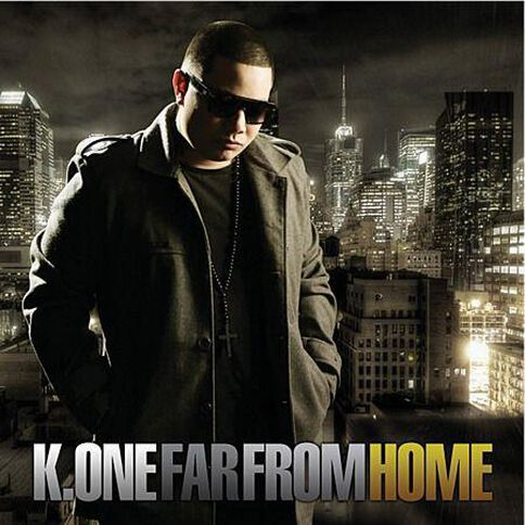Far From Home by KOne CD
