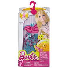 Barbie Dress Assorted