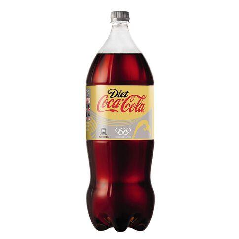 Coca Cola Diet Coke 2.25 Litre