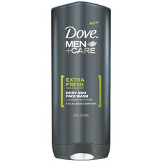 Dove Men Body Wash Fresh 400ml