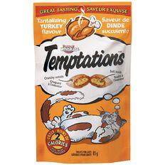 Whiskas Temptations Tantalizing Turkey 85g