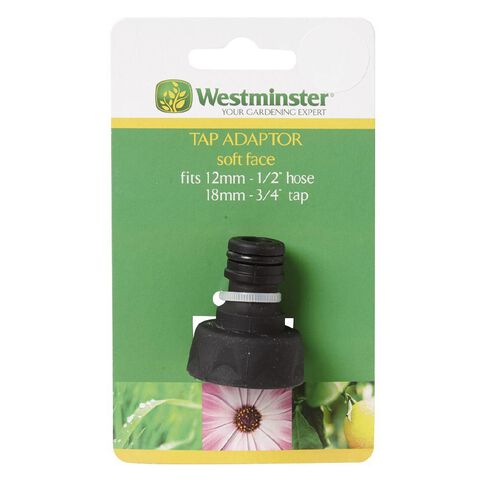 Westminster Female Tap Adaptor 12mm