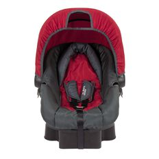 Mother's Choice Scout Infant Capsule and Base