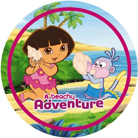 Dora The Explorer Playball 230mm