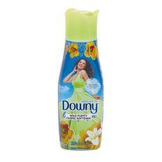 Downy Fabric Softener Pureza Silvestre 800ml