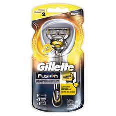 Gillette Fusion Proshield Base Razor