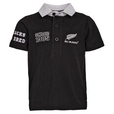 All Blacks Infants' Since 1905 Polo
