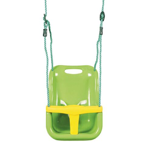 Active Intent Baby Swing Seat Blow Moulded