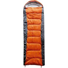 Navigator South Ultimate Sleeping Bag Hooded Adults' Extreme Medium