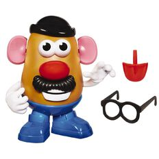 Playskool Mr or Mrs Potato Head Assorted