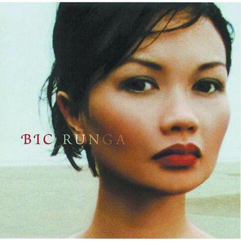 Beautiful Collision by Bic Runga CD