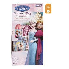 Frozen Kinnerton Mug & Egg 45g