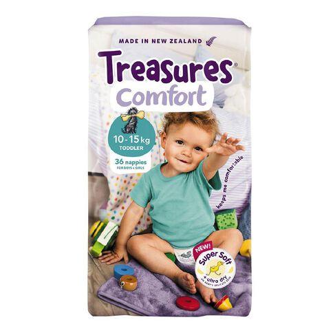 Treasures Bulk Toddler 36 Pack