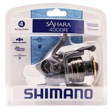 Shimano Sahara 4000 FE Spin Reel CP