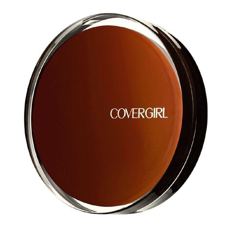 Covergirl Professional Finish Powder 110 Translucent Light 20g