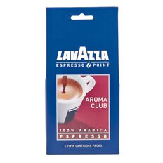 Lavazza Capsules Aroma Club 10 Pack