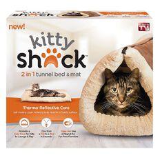 As Seen On TV Kitty Shack