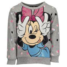 Disney Minnie Mouse Miss Minnie Sweat
