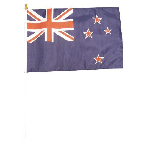 NZ Hand Flag 30cm x 45cm