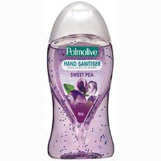 Palmolive Hand Sanitiser Sweet Pea 48ml