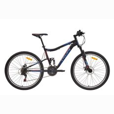 Cyclops 27.5 inch Dual Suspension Compass Bike-in-a-Box 311
