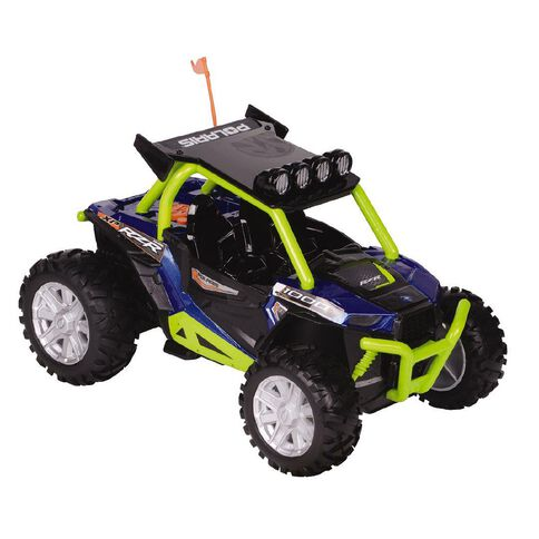 Road Rippers Off Road Rumbler 2.0 Assorted Colours
