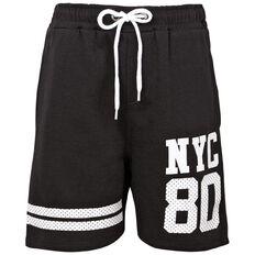 WZ Printed Knit Shorts