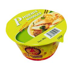 Phoenix Noodles Bowl Chicken 90g
