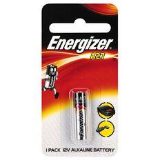 Energizer Alkaline Button A27 12V