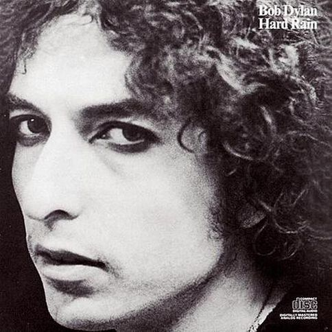 Hard Rain. by Bob Dylan CD