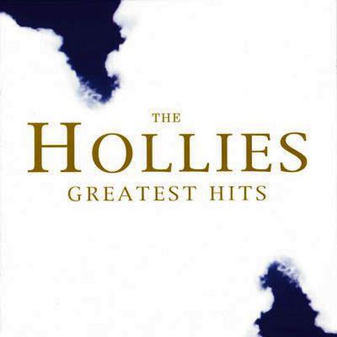 Greatest Hits CD by Hollies 2Disc